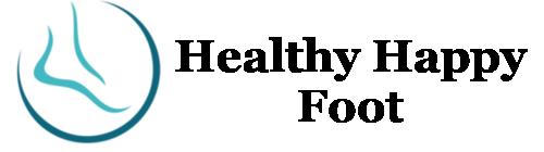 Healthy Happy Foot